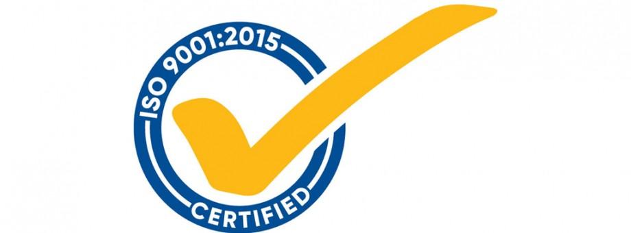 Gs1 Turkmenistan Receives Iso 90012015 Certification Geneva