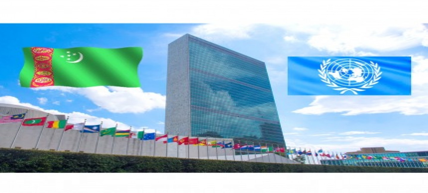 "THE UN GENERAL ASSEMBLY HAS UNANIMOUSLY ADOPTED THE RESOLUTION ""THE ROLE OF THE UNITED NATIONS REGIONAL CENTRE FOR PREVENTIVE DIPLOMACY FOR CENTRAL ASIA"""